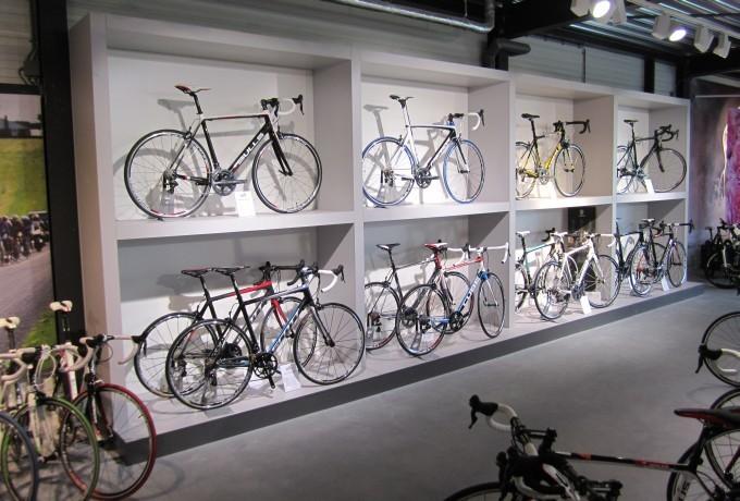 12go biking moordrecht steen interieurbouw - Interieur binnenkomst ...