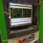 CNC besturing