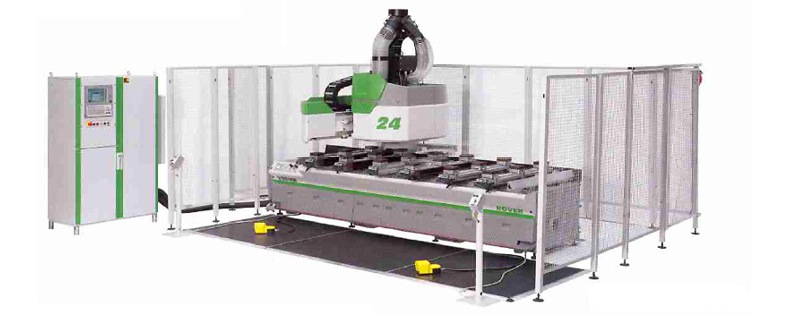 Rover24 CNC machine